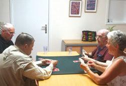 Jeux de cartes – Whist