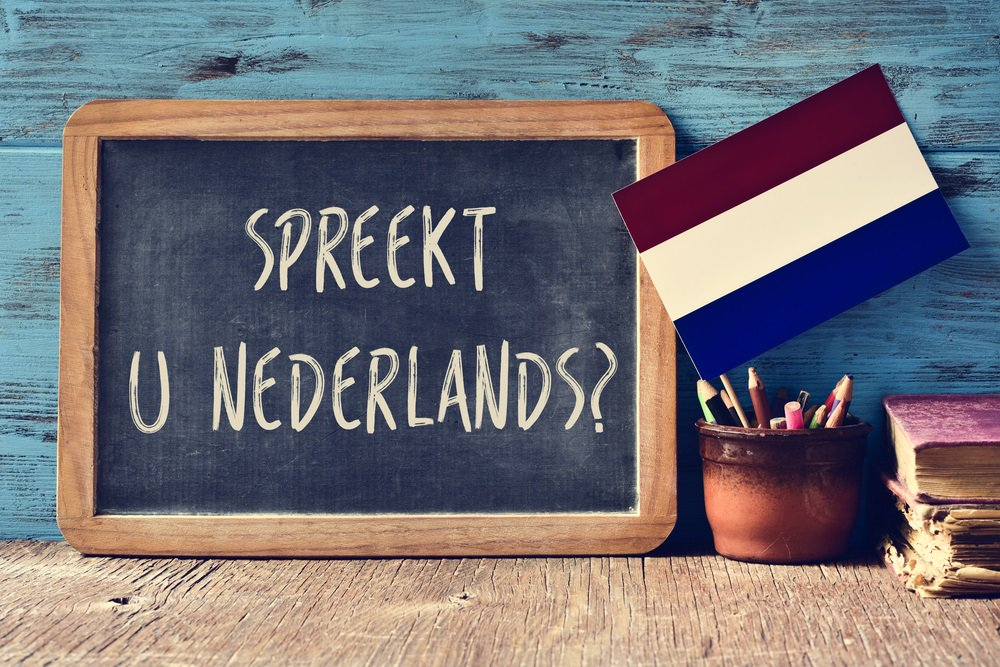 Conversation / cours de néerlandais