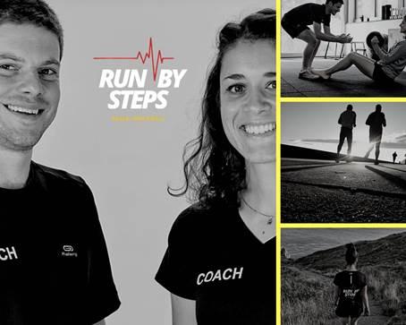 Run by Steps